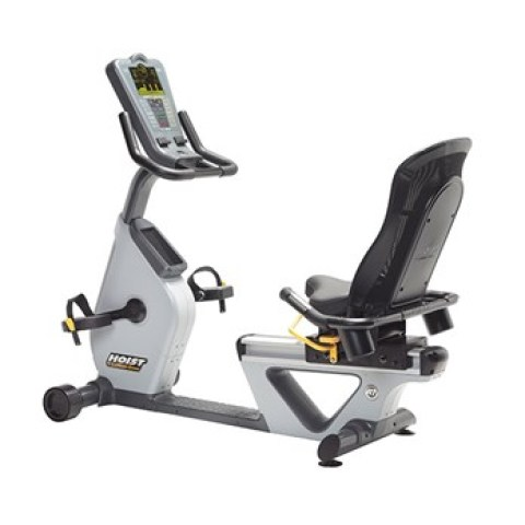 Hoist Lemond RT Recumbent Bike