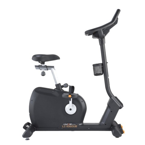 LifeCore 1060 UB Upright Exercise Bike