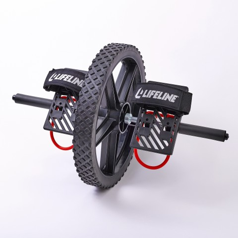 LifeLine - Power Wheel