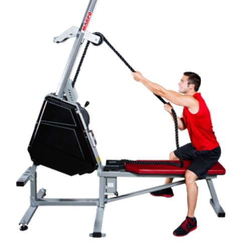 Rope Trainer from Marpo