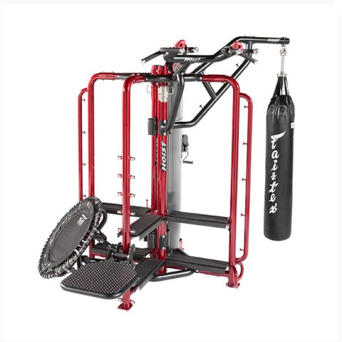 Hoist MotionCage Studio