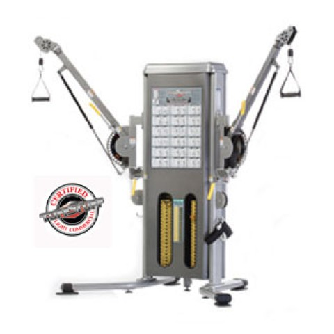 MFT-2700 Multi-Functional Trainer from TuffStuff