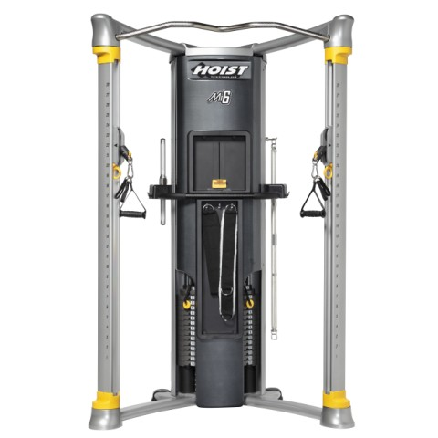 Hoist Mi6 Functional Training System