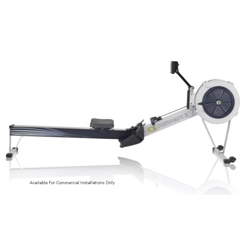 Concept2 Model E Indoor Rower