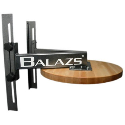 Balazs Twelve Inch Adjustable Speed Bag Platform
