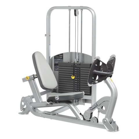 HV Stationary FreeStanding Leg Press from Hoist