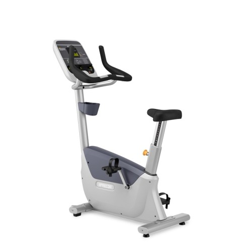 Precor Upright Bike