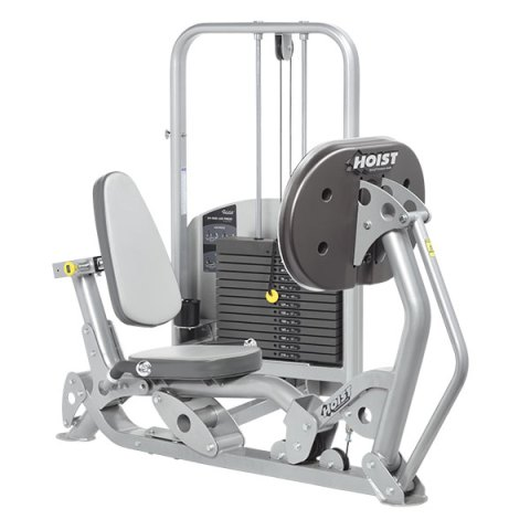 Hoist HV Ride Freestanding Leg Press