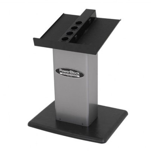 Stand for Poweblock Weight Set