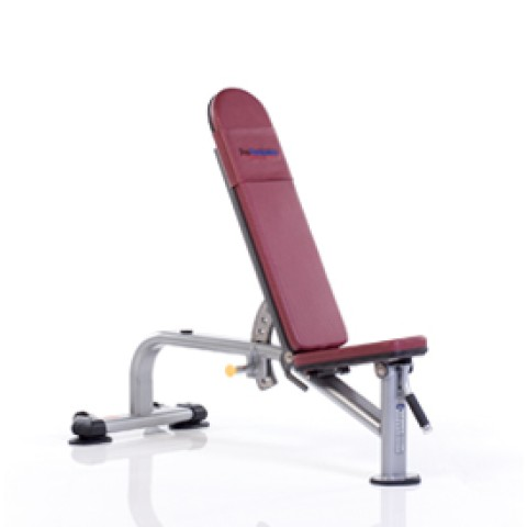 Flat/Incline Bench by TuffStuff