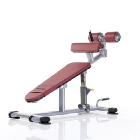 Tuff Stuff Adjustable Decline Bench