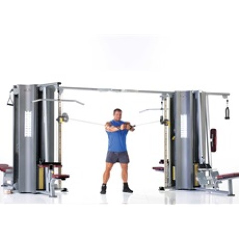 TuffStuff's 9 Station Gym PPMS-9000