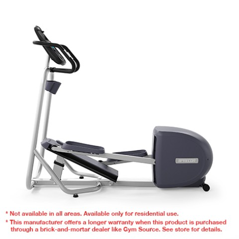 Precor EFX® 221 Energy™ Series Elliptical