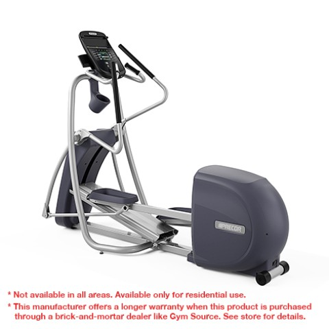 Precor EFX® 447 Precision™ Series Elliptical
