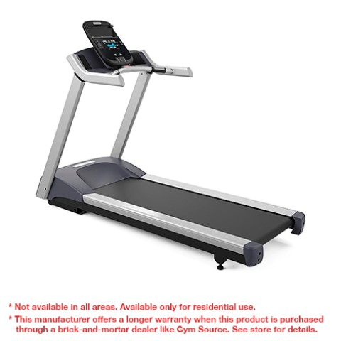Precor® TRM 223 Energy Series Treadmill