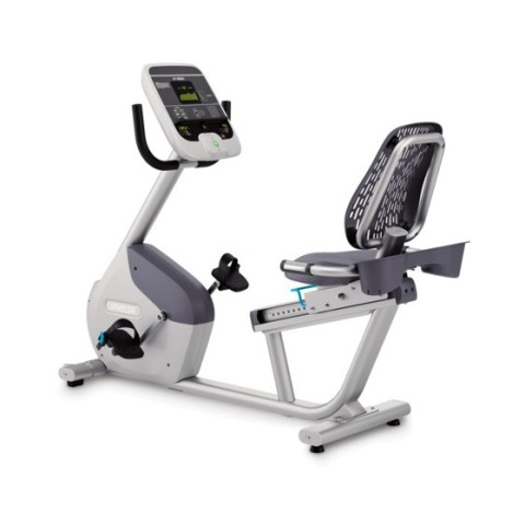 Precor Recumbent Bike RBK 615