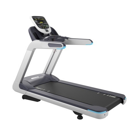 Precor® TRM 835 Treadmill Left View