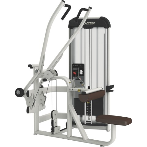 VRS Pulldown Prestige Strength Machine