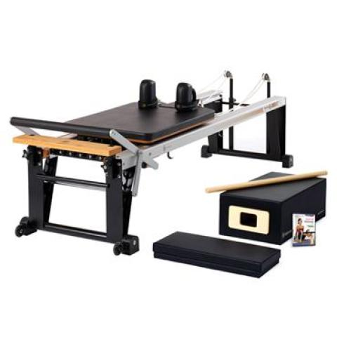 Rehab Reformer Bundle from Merrithew
