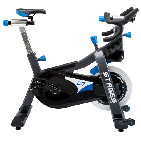 Exercise Bike by Stages Cycling
