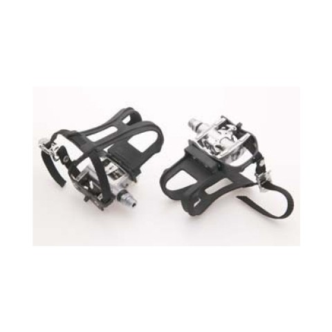 Pedals, Dual Sided