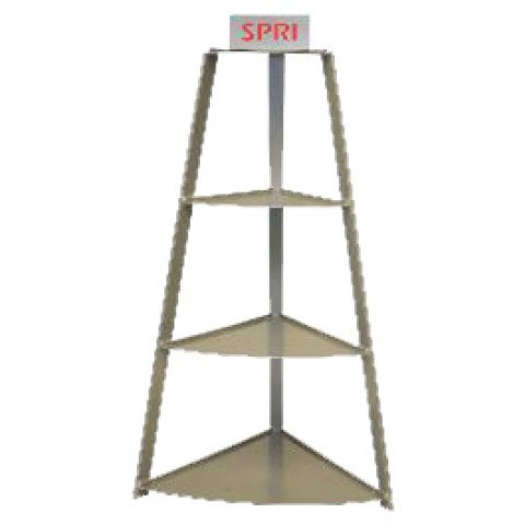 Kettlbell Rack from SPRI