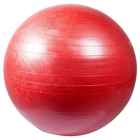 Red Stability Ball