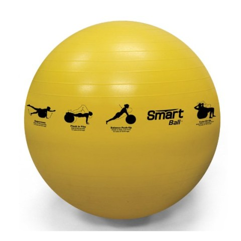 55cm Prism Stability Ball
