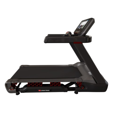 Star Trac 10 Series FreeRunner Treadmill