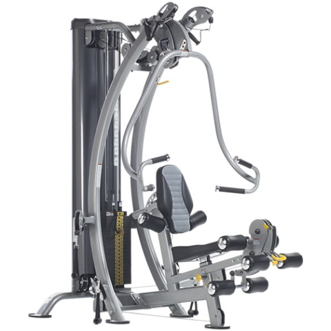 SXT 550 Hom Gym from TuffStuff