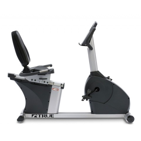 True PS 100R Recumbent Bike