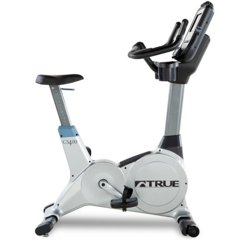 True CS400 Commercial Upright Bike