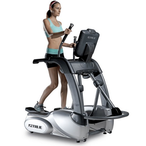 True CS400 Commercial Elliptical