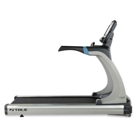 True Treadmill CS600