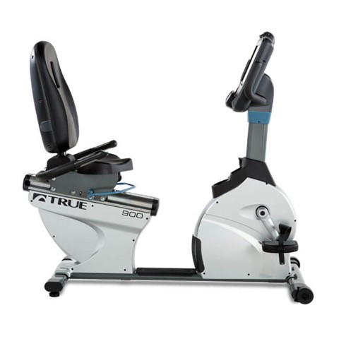 TRUE C900 Recumbent Bike
