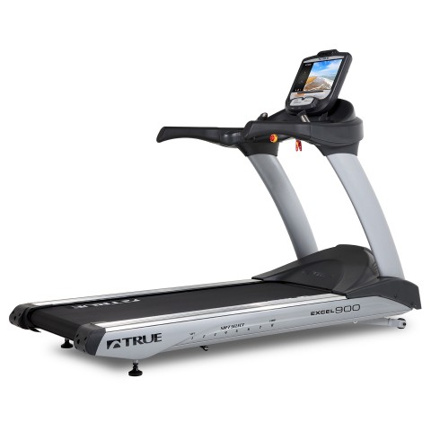 True Excel 900 Treadmill