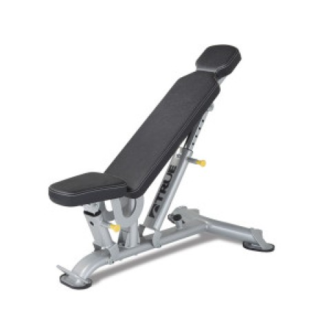 Flat/Incline Bench from True