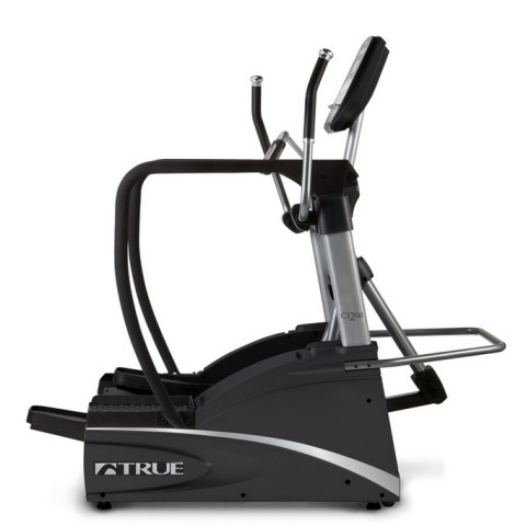 True CS200 Elliptical Trainer