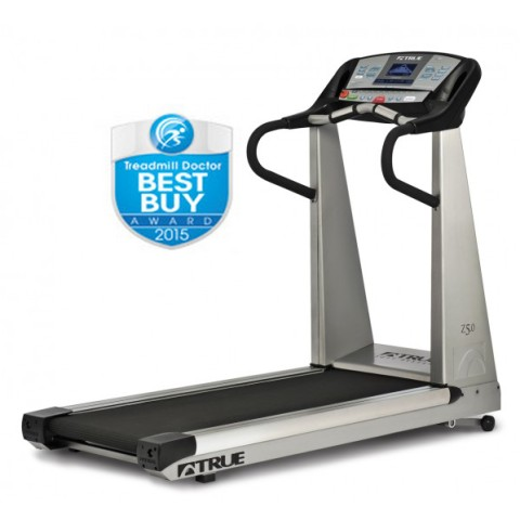 TRUE Z5 Home Treadmill