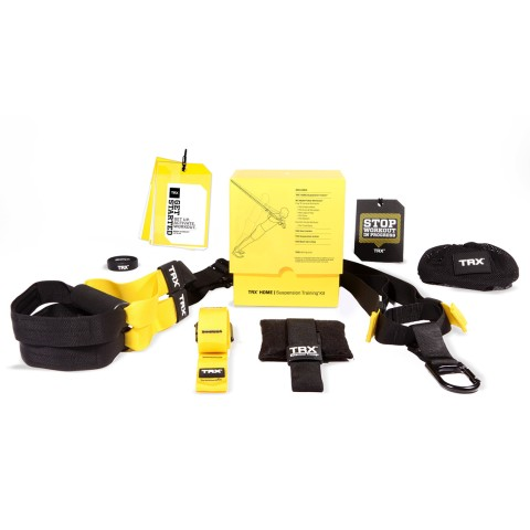 TRX Home Gym Suspension Training Kit