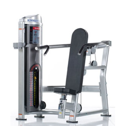 Tuff Stuff CalGym Shoulder Press