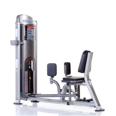 Inner and Outer Thigh Machine from CalGym