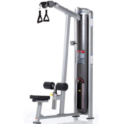 CalGym Lat Pulldown