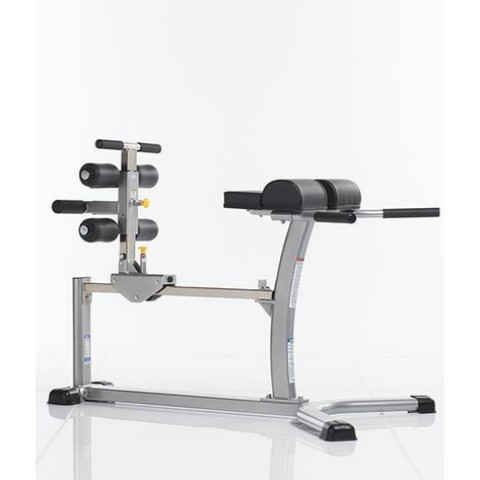 TuffStuff Glute and Ham Bench