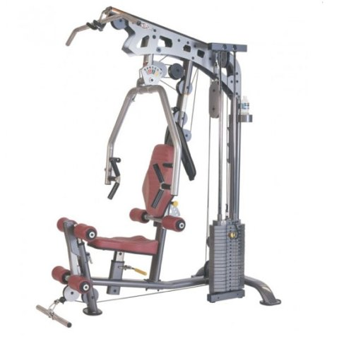 Tuff Stuff AXT-2 Basic Home Gym