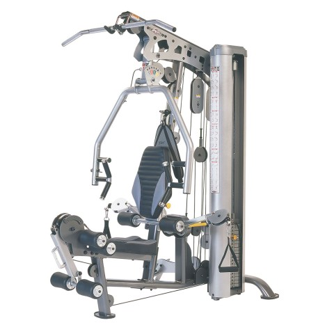 Tuff Stuff AXT-3D User Defined Home Gym-Deluxe