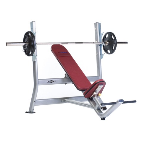 Incline Bench from TuffStuff