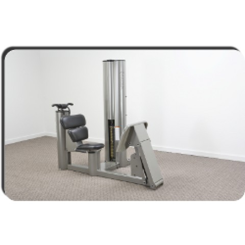 VECTRA-VX11 Leg Press with Arm Station