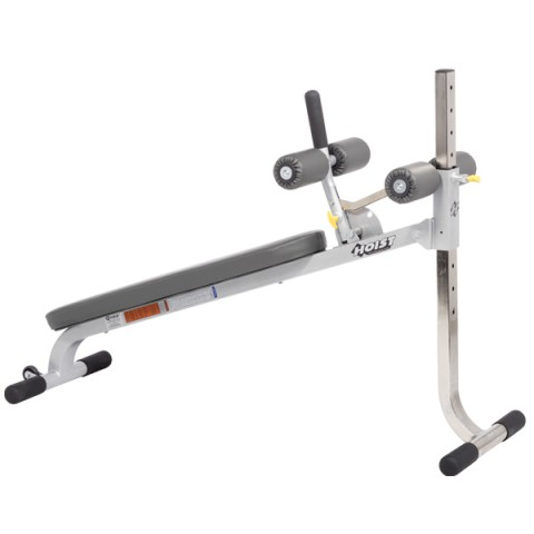 Hoist Folding AB Board Bench PS/SLATE