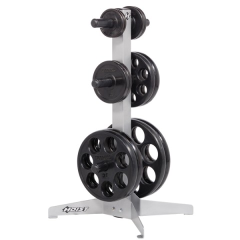 Hoist Olympic Plate Tree Rack